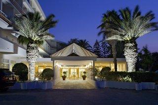 Hotel Eden Roc Resort Hotel & Bungalows Außenaufnahme