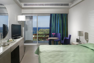 Hotel Eden Roc Resort Hotel & Bungalows Wohnbeispiel