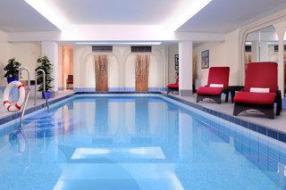 Hotel Quality Hotel Ambassador Hallenbad