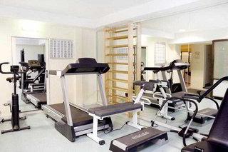 Hotel Quality Hotel Ambassador Sport und Freizeit