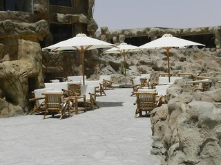 Hotel Caves Beach Resort - Erwachsenenhotel Restaurant