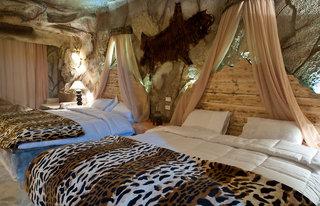 Hotel Caves Beach Resort - Erwachsenenhotel Wohnbeispiel