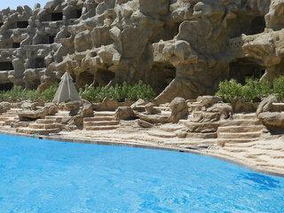 Hotel Caves Beach Resort - Erwachsenenhotel Pool