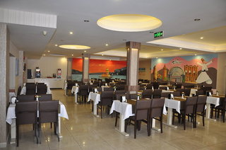 Hotel Acar Restaurant