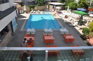 Hotel Acar Pool