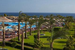 Hotel Fantazia Resort Garten