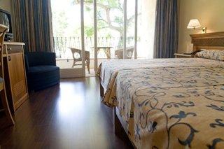 Hotel Araxa Wohnbeispiel