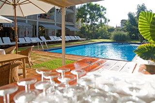 Hotel Araxa Terasse