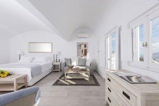 Hotel Aqua Luxury Suites Wohnbeispiel