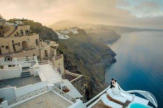 Hotel Aqua Luxury Suites Hochzeit