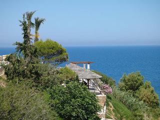 Hotel Sea Side Resort & Spa Außenaufnahme