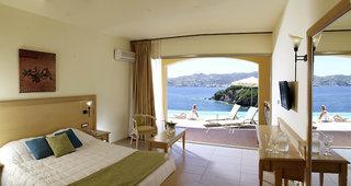 Hotel Sea Side Resort & Spa Wohnbeispiel