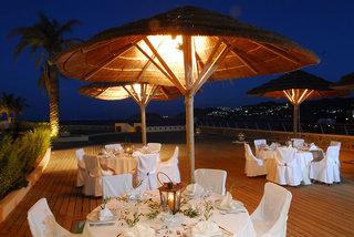 Hotel Sea Side Resort & Spa Restaurant