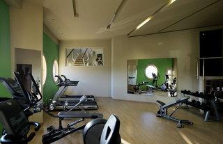 Hotel Sea Side Resort & Spa Sport und Freizeit