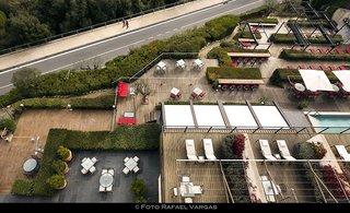 Hotel Gran Hotel La Florida Terasse