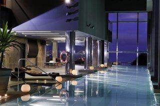 Hotel Gran Hotel La Florida Hallenbad