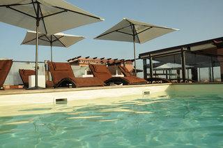 Hotel Almas Pool