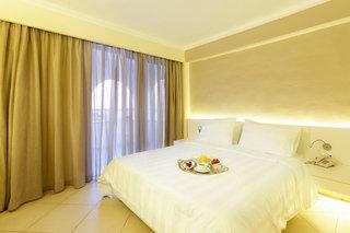 Hotel Lindos Village Resort & Spa - Erwachsenenhotel Wohnbeispiel