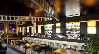 Hotel Arena Bar