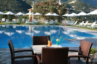 Hotel Yannis Hotel Corfu Pool