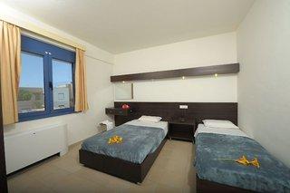 Hotel Meropi Hotel & Apartments Wohnbeispiel