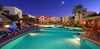 Hotel Meropi Hotel & Apartments Außenaufnahme