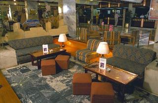Hotel Eatabe Hotel Lounge/Empfang