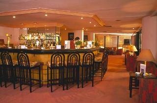 Hotel Eatabe Hotel Bar