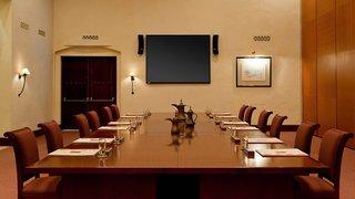 Hotel Al Maha, A Luxury Collection Desert Resort & Spa Konferenzraum