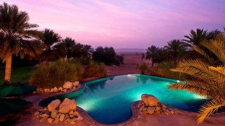 Hotel Al Maha, A Luxury Collection Desert Resort & Spa Pool