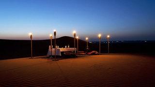 Hotel Al Maha, A Luxury Collection Desert Resort & Spa Romance