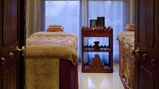 Hotel Al Maha, A Luxury Collection Desert Resort & Spa Wellness