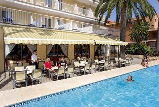 Hotel Universal Hotel Bikini Terasse