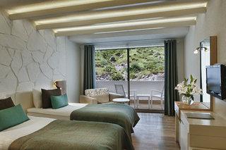 Hotel Voyage Bodrum - Erwachsenenhotel Wohnbeispiel