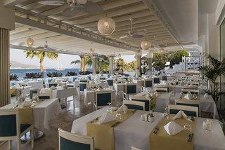 Hotel Voyage Bodrum - Erwachsenenhotel Restaurant