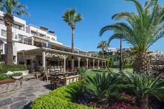 Hotel Voyage Bodrum - Erwachsenenhotel Garten