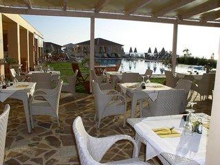 Hotel Astra Village Hotel & Suites Restaurant