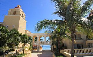 Hotel All Ritmo Cancun Resort & Waterpark Außenaufnahme