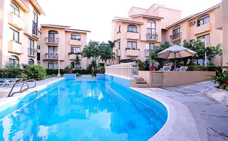 Hotel All Ritmo Cancun Resort & Waterpark Pool