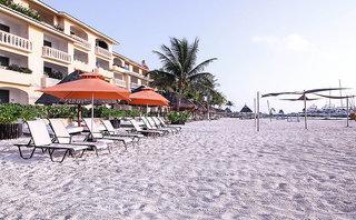Hotel All Ritmo Cancun Resort & Waterpark Strand