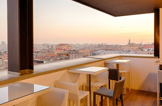 Hotel Premium Porto Downtown Bar