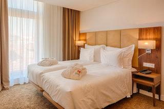 Hotel Premium Porto Downtown Wohnbeispiel