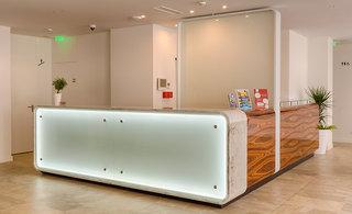 Hotel Premium Porto Downtown Lounge/Empfang