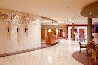 Hotel Hotel Baltic Stralsund Lounge/Empfang