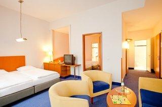 Hotel Hotel Baltic Stralsund Wohnbeispiel