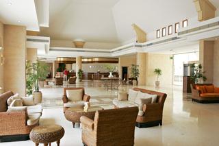 Hotel Three Corners Fayrouz Plaza Beach Resort Lounge/Empfang