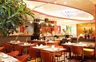 Hotel Quality Hotel Ambassador Restaurant