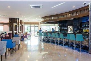 Hotel Luna Blanca Resort & Spa Bar