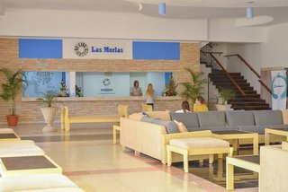 Hotel Be Live Experience Las Morlas Lounge/Empfang