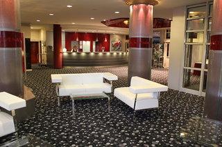 Hotel Arvena Park Hotel Lounge/Empfang